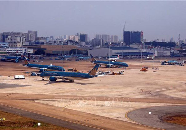 Nearly 40 planes grounded due to Covid-19