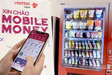 Mobile Money: Yếu tố đẩy nhanh việc triển khai Nghị quyết số 52