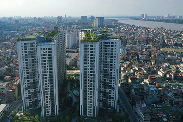 Hanoi: eight rural districts to become urban areas by 2030