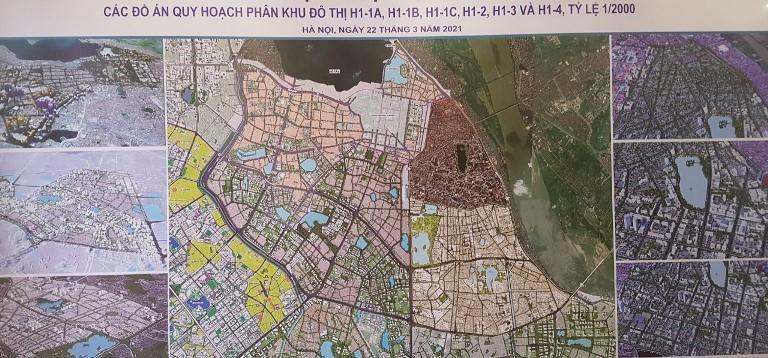 Hà Nội sẽ sớm hiện thực hoá mục tiêu 'thành phố thông minh, hiện đại'