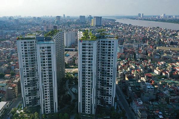 Đến 2030, Hà Nội sẽ có thêm 8 quận