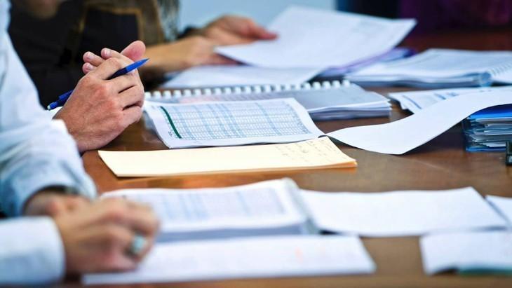 administrative procedure,reform,VCCI,vietnam economy
