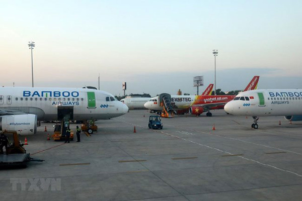 Transport Ministry proposes support policies for Vietjet, Bamboo Airways
