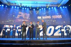Quang Ninh - a decade of reform