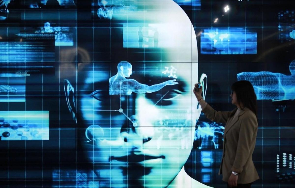Số lượng doanh nghiệp AI của Trung Quốc đứng thứ hai thế giới