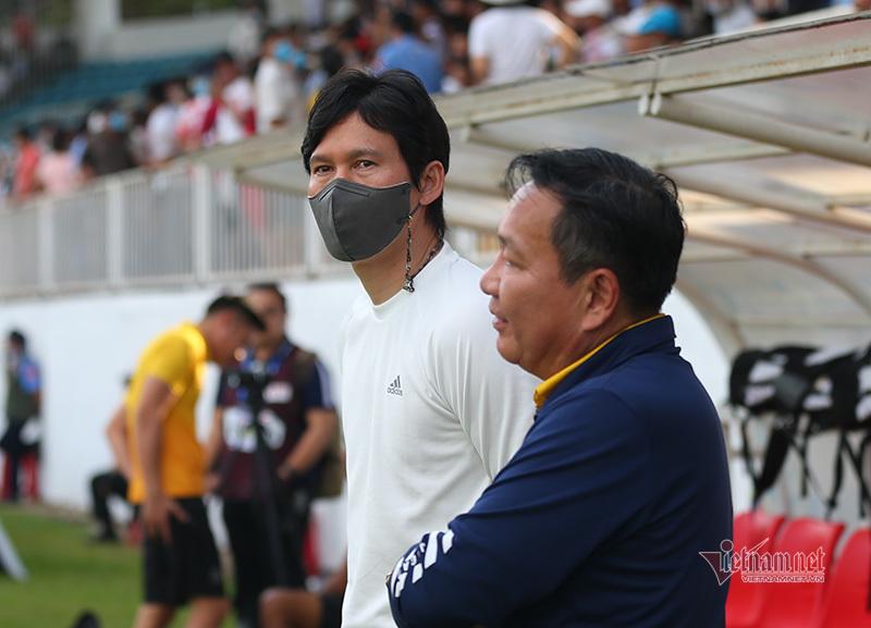HLV Hàn Quốc chính thức dẫn dắt CLB Hà Nội