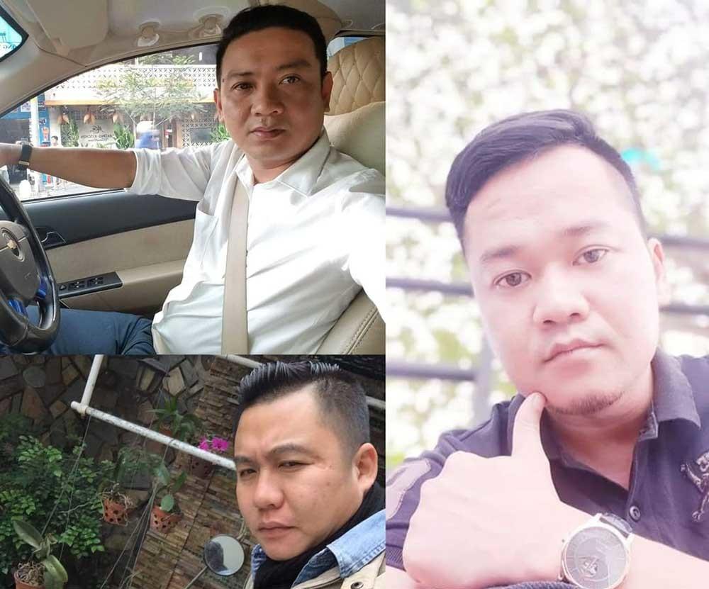 Công  an  Cần  Thơ  thông  tin  vụ  bắt  Trương  Châu  Hữu  Danh  và  đồng  phạm