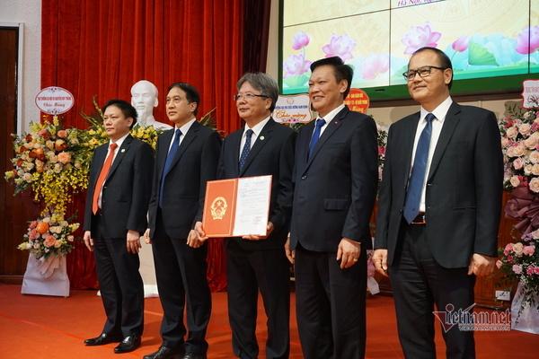 Bệnh viện Việt Đức lần thứ hai được công nhận hạng đặc biệt