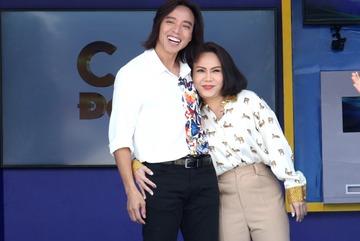 Chồng Việt Hương sững sờ khi vợ tặng xe 1,7 tỷ cho ông Đoàn Ngọc Hải