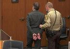 Cựu cảnh sát Mỹ bị tuyên tội giết người trong vụ George Floyd