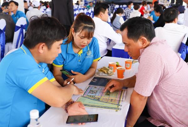 Giữa cơn sốt BĐS Đồng Nai, dự án giá tốt được săn tìm