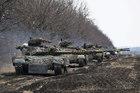 Mỹ tố Nga gây hấn, Moscow tuyên bố không đe dọa bất kỳ ai