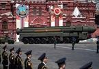 Nga và Trung Quốc đang bỏ xa Mỹ trong hiện đại hóa vũ khí hạt nhân