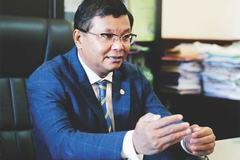 Quyết sách táo bạo giúp vị bộ trưởng 'lột xác' giáo dục Campuchia