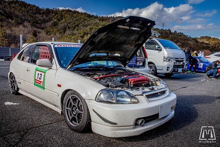 10 trào lưu độ xe nổi tiếng Nhật Bản