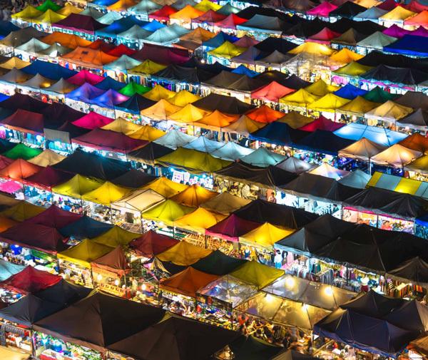 Siêu quần thể Phú Quốc United Center sinh lời tỉ đô nhờ lợi thế 'cộng sinh'