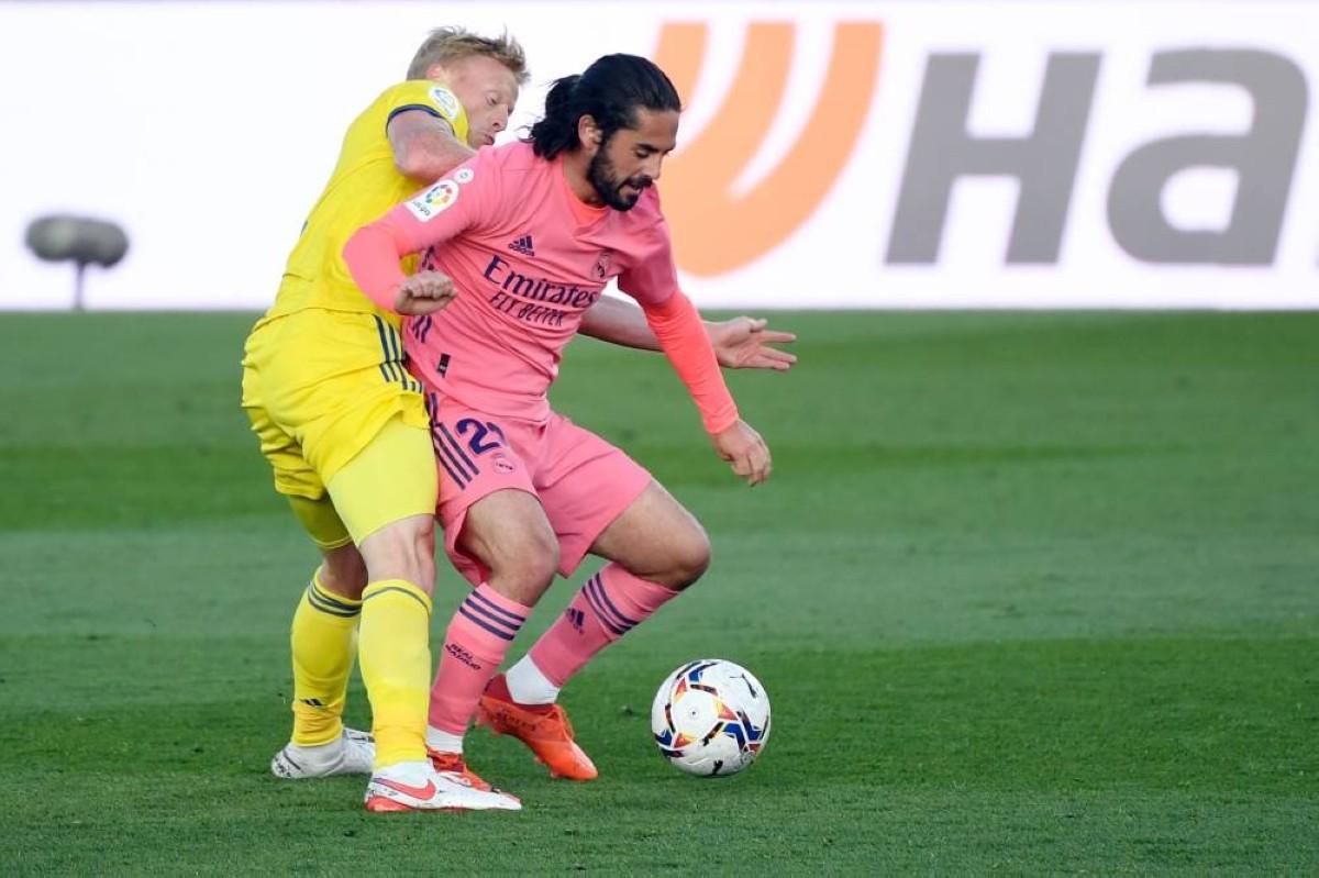 Nhận định Cadiz vs Real Madrid: Vượt khó