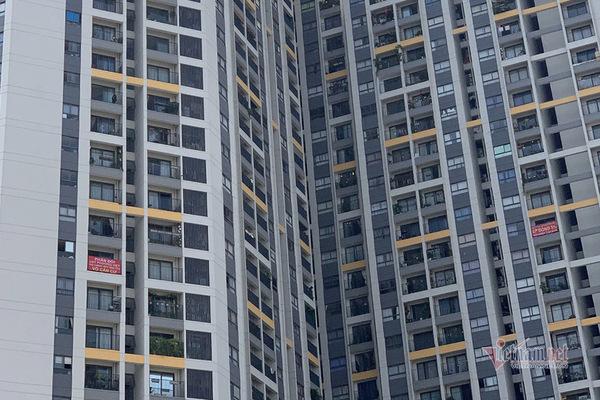 Chủ đầu tư The Pegasuite bị tố mập mờ diện tích căn hộ để 'móc túi' cư dân