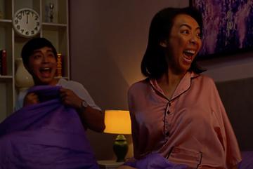 Sau 'Đôi mắt âm dương', Thu Trang tham gia phim kinh dị mới?
