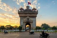 Lào phong tỏa thủ đô hai tuần do Covid-19