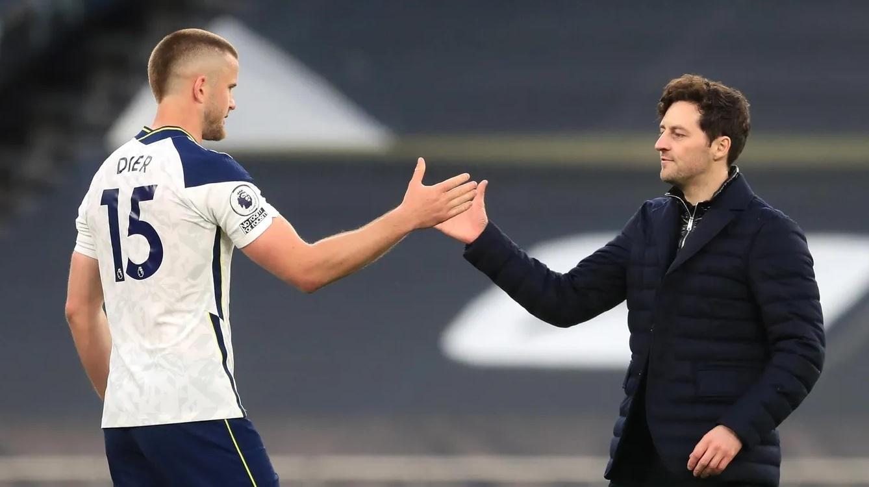Tottenham thắng nghẹt thở sau khi Mourinho 'bay ghế'