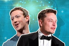 Cách Elon Musk và Mark Zuckerberg bắt đầu ngày mới