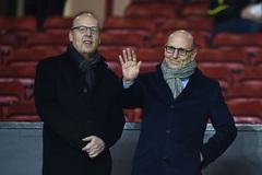 Ông chủ MU viết tâm thư xin lỗi vì European Super League