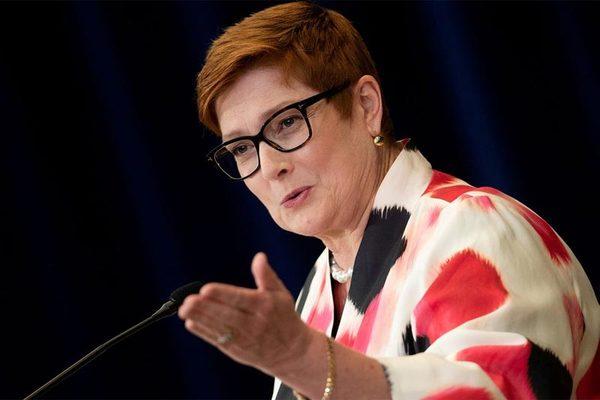 Australia hủy thỏa thuận Vành đai và Con đường với Trung Quốc