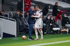 Bale công khai chỉ trích, cho thấy rõ Mourinho đáng bị sa thải