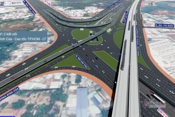TP.HCM có thêm 2 dự án hạ tầng hơn 12.000 tỷ đồng