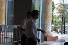 Cựu Bộ trưởng Vũ Huy Hoàng lo không đủ sức khỏe để thi hành án