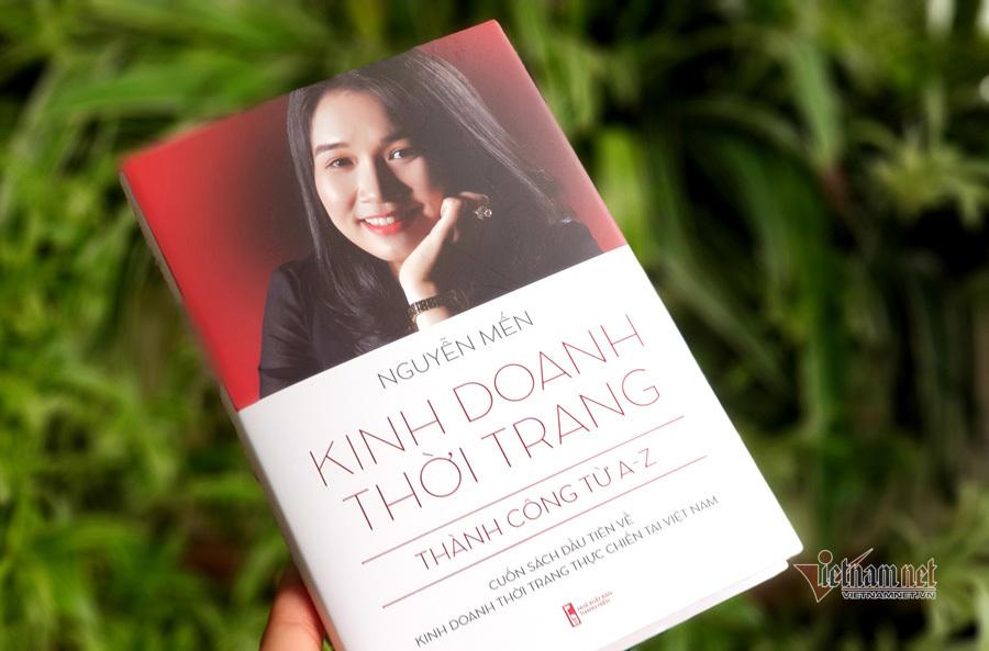 Cuốn sách phù hợp với người trẻ muốn khởi nghiệp trong lĩnh vực thời trang