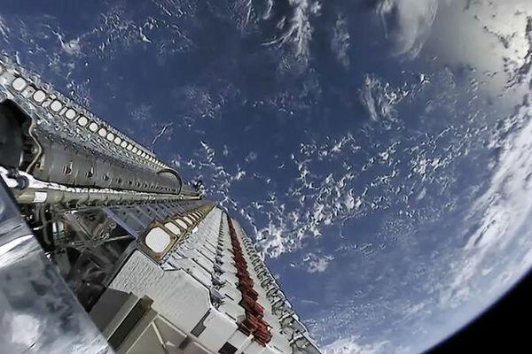Internet vệ tinh của Elon Musk có thể phủ sóng toàn cầu vào tháng 9