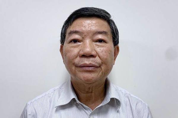 Đề nghị truy tố nguyên Giám đốc Bệnh viện Bạch Mai và 'nhóm lợi ích'