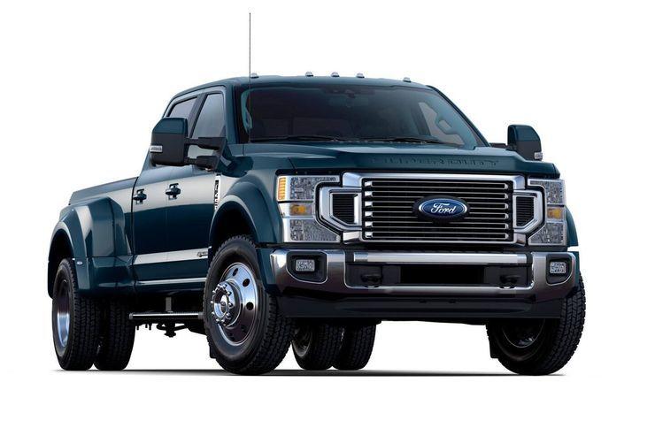Khám phá 10 mẫu xe bán tải mạnh nhất hiện nay