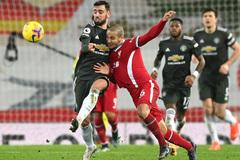 Lịch thi đấu Ngoại hạng Anh vòng 34: MU đại chiến Liverpool