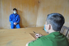 Vừa ra tù, gã đàn ông ở Hải Dương biến nhà thành 'boongke' bán ma tuý