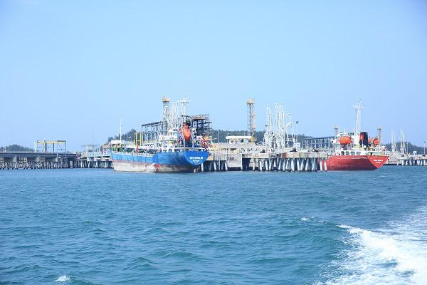 2021, Lọc hóa dầu Bình Sơn nhắm đích doanh thu 70.661 tỷ đồng