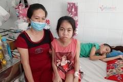 Sợ không có chỗ thờ cúng, bé gái mắc bệnh thận ngăn bố mẹ bán nhà