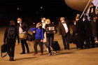 Czech đòi Nga tái chấp nhận các nhà ngoại giao bị trục xuất