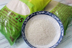 Foreign firms register trademark protection for Vietnamese rice in U.S.