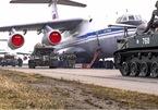 Nga lệnh cho binh sĩ ở sát biên giới Ukraina rút về căn cứ