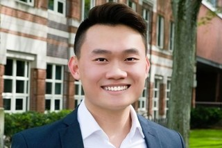 Journey to Harvard by a Vietnamese student