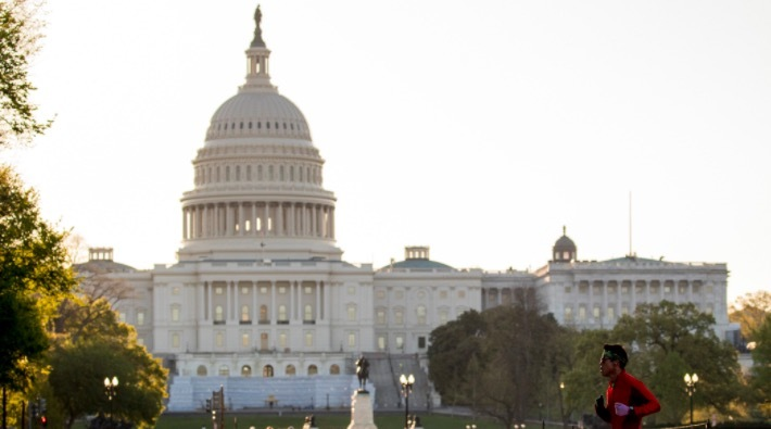 Hạ viện Mỹ thông qua dự luật coi Washington D.C là bang thứ 51