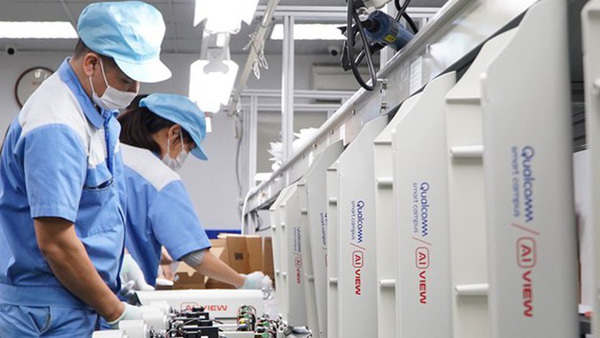 AI shaping promising future in Vietnam