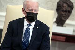 Dấu ấn trong 100 ngày cầm quyền của ông Biden
