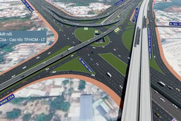 HCM City approves two transport projects worth over VND12 trillion