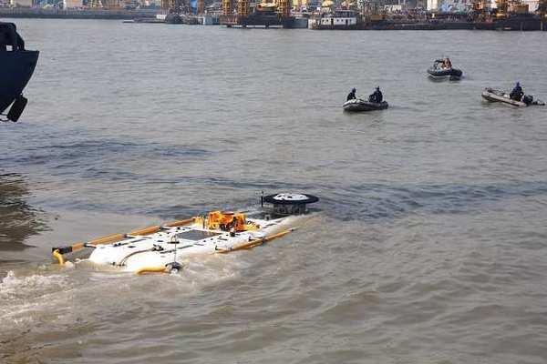 Nhiều nước điều phương tiện tìm giúp tìm kiếm tàu ngầm Indonesia mất tích