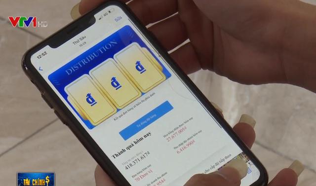 Pchome sập, app mới mọc lên: Vòng quay 'may rủi', người chơi 'khát nước', ôm mộng 'ăn nhiều'