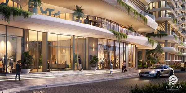 The Aston Nha Trang - điểm đến lý tưởng tại phố biển Nha Trang
